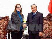 Visita del presidente israelí a Vietnam fortalecerá relación bilateral