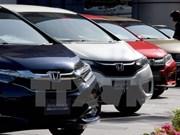Ventas de coches en Vietnam registran fuerte baja