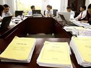 Vietnam espera compartir experiencias en auditoría en cita regional