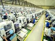 Mayoría de empresas japonesas planean ampliar sus negocios en Vietnam