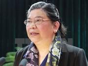 Vietnam dispuesto a trabajar con otros países en protección de entorno marino