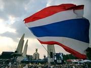 Tailandia inicia foro de reconciliación entre partidos políticos