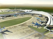 Sometan a aprobación diseños del aeropuerto Long Thanh