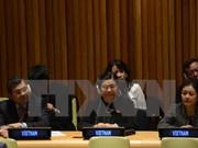 Destaca ONU contribución de Vietnam al cumplimiento de metas de desarrollo sostenib