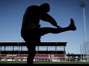AFC prohíbe de por vida a 22 jugadores por manipulación de partidos