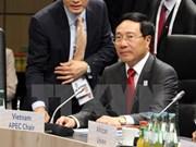 Vietnam llama a G20 a incrementar cooperación para desarrollo sostenible