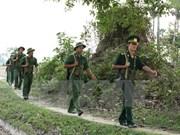 Refuerzan Vietnam y Laos cooperación en seguridad fronteriza