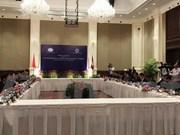 Vietnam y Camboya viabilizan cooperación en el sector bancario