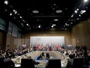 Vietnam contribuye activamente a actividades de G20