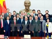 Premier vietnamita aboga por participación de intelectuales en labores legislativas