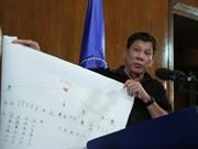 Filipinas revisará orden de cierre de minas de níquel