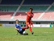 Cancelado Campeonato sudesteasiático de fútbol femenino