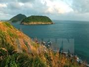 Travel + Leisure: Con Dao es la mejor isla secreta del mundo