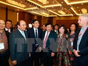 Recomiendan a inversores diseñar estrategias de negocios a largo plazo en Nghe An