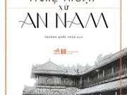 """Publicarán versión vietnamita del libro """"El Arte de Annam"""""""