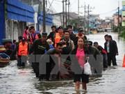 Economías del APEC buscan aumentan capacidad de recuperación ante desastres