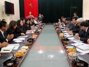 Provincias vietnamita y tailandesa intensifican cooperación en turismo