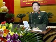 Ministro de Defensa de Vietnam efectúa visita oficial a Tailandia