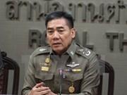 Tailandia continúa búsqueda de abad budista acusado de desfalco