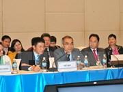 Refuerza APEC lucha contra la tala y tráfico ilegal de madera