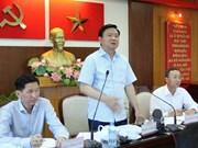 Ciudad Ho Chi Minh y provincia laosiana robustecen cooperación