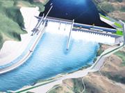 Inauguran reunión regional sobre proyecto hidroeléctrico Pak Beng en Laos