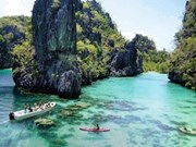 Indonesia y Estados Unidos cooperan en conservación del hábitat marino