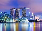 Singapur prevé lento crecimiento económico en 2017