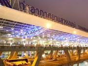 Tailandia renovará aeropuertos principales