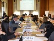 Expresan respaldo a prioridades de APEC 2017 en Vietnam