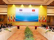 Vietnam y Tailandia robustecen cooperación en defensa