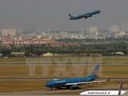 Empresa vietnamita gana premio internacional sobre seguridad de aviación civil