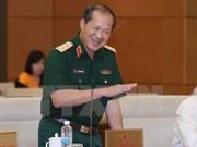 Ejército Popular de Vietnam empeñado en impulsar nexos en defensa con Rusia