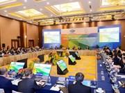 Inauguran en Vietnam reunión de viceministros de finanzas del APEC