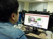 Vietnam: más de la mitad de la población con acceso a Internet
