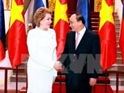 Vietnam y Rusia conservan alta confianza política