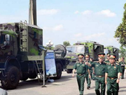Vietnam e Israel intensifican nexos en tecnología de defensa
