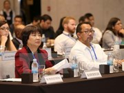 Economías del APEC buscan impulsar sector de servicios