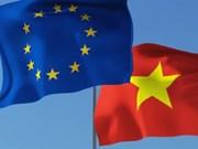 UE reconoce avances vietnamitas en garantía de derechos humanos