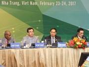 Finaliza reunión de viceministros de Finanzas del APEC
