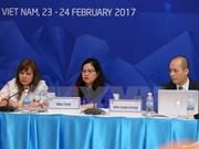 Grupo de salud de APEC aprecia tema y prioridades planteadas por Vietnam