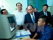Premier pide a Universidad Da Nang mejorar continuamente calidad de formación