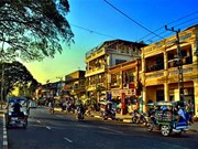 Una ciudadana vietnamita asesinada en Laos