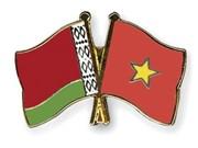 Conmemoran aniversario de relación Vietnam – Belarús