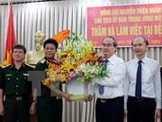 Reconocen aportes de los médicos y empleados de salud en Vietnam
