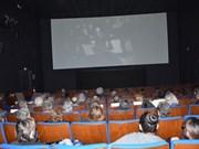 Proyectan en Francia documentales sobre Guerra en Vietnam