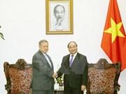 Vietnam dispuesto a ayudar a Brunei a garantizar seguridad alimentaria