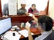 Vietnam reducirá a 49 horas procedimientos de seguros sociales