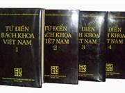 Vietnam inicia recopilación para su Enciclopedia