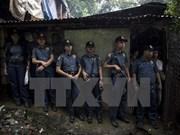 Policía filipina lista para reanudar campaña antidrogas